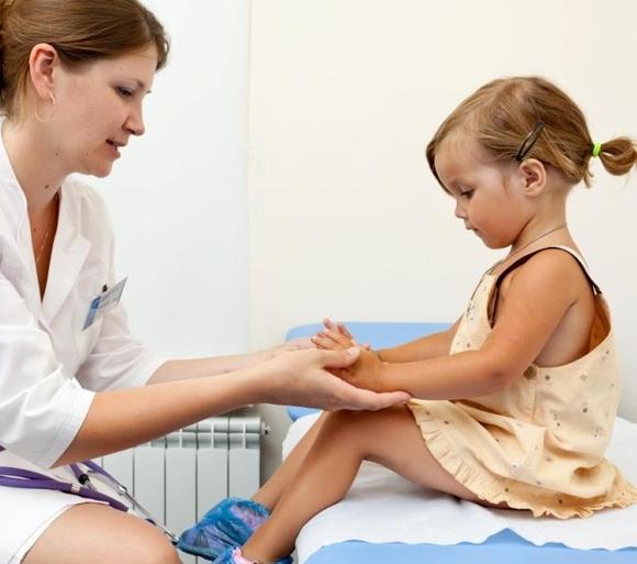 Детские гинекологические болезни