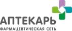 Логотип Аптекарь